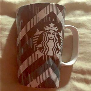 Starbucks Collectible Seasonal Cup
